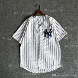 $enCountryForm.capitalKeyWord Australia - Baseball Suit Short Sleeve Men's Card Loose TOP quality jerseys 18 19 Superior quality sportswear 8645