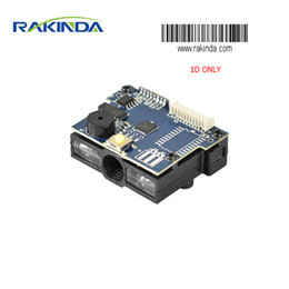 Rs232 Usb Module Australia - RAKINDA LV12 Cost Effective 1D OEM Barcode Scanner Module with USB, RS232,KB Interface