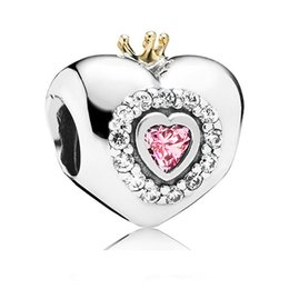 63f85b1ee Authentic 925 Sterling Silver Beads Poetic Blooms Charm Fits European  Pandora Style Jewelry Bracelets & Necklace With Box