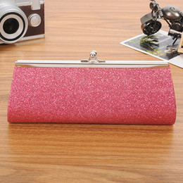 new style side bags 2019 - Hot Style New Women\'s Banquet Day Clutches Luxury Sided Evening Bag Wedding Party Handbag Purse Shoulder Bag cheap