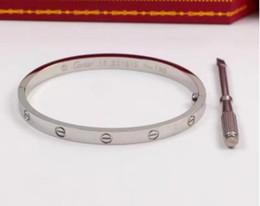 $enCountryForm.capitalKeyWord Australia - 2019 new fashion bracelet classic inlay diamond three colours for choose free shipping don't miss