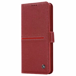Genuine Luxury Leather Cover Samsung UK - For Samsung S10 E Case Aristocratic Flip Cover Wallet Luxury Original Colorful Slim Genuine Leather Case For Samsung Galaxy S10 Lite