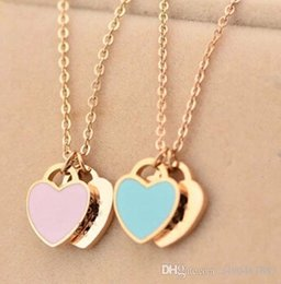 $enCountryForm.capitalKeyWord Australia - fashion jewerly chain Necklace Pendant for Women Choker Statement Detailed Bridesmaid Charm Best Friends Gift
