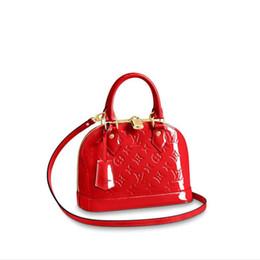92c2561cfba5 Модный дизайн сумки женские сумки на ремне высокого качества гладкая сумка  через плечо сумка на открытом воздухе сумка для покупок бесплатная доставка
