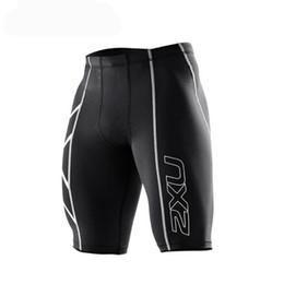 $enCountryForm.capitalKeyWord Australia - Fashion-Hot Men fashion shorts Men's Compression Tights Shorts Bermuda Masculina Men Short Pants for Cycling Running Gym Stadium