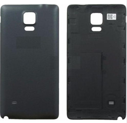 $enCountryForm.capitalKeyWord UK - New Replacement Rear Door battery back cover For Samsung N910 Galaxy Note 4