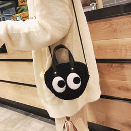 $enCountryForm.capitalKeyWord Australia - Women Cute Bag big eyes Mobile Phone Bag Portable Messenger Mini Wild Shoulder Dropshipping Borsa a tracolla#30