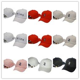 Wholesale Trucker Snapback Caps Black MOTORCYCLES Mesh Baseball Hat Sport  Palace Drake 6 God Pray Ovo October Cap c086efc9159a