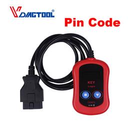 Key Programmer Auto Diagnostic Australia - 2018 For Vag Pin Code Reader Auto Key Programmer OBD2 Vag Key Login Car Diagnostic Tool Code Reader Free Shipping