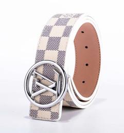 Z Buckle Leather Belt UK - Men&Women Genuine Leather Belt High Quality Designer Belt Unise With Letter Z