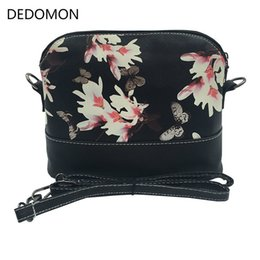 Wholesale Cheap Luxury Handbags Women Bags Leather Designer Messenger Shoulder Crossbody Bags For Women Bag With Butterfly Dragonfly Floral
