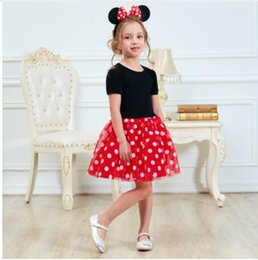 halloween costumes for kids babies NZ - Fancy 1 Year Birthday Party Dress For Halloween Cosplay Dress Up Kid Costume Baby Girls Clothing For Kids 2 6T Wear DHL