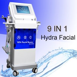 DiamonD peel machine for sale online shopping - 9 in microdermabrasion diamond machine with tips dermabrasion machines for sale hydra peel machine facial lifting equipment