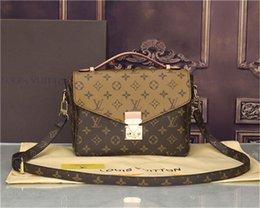 Ingrosso 2020CV1VVBCVHot Vendi i più nuovi sacchetti di stile Donne Messenger Bag Borse Lady composito borsa tracolla Borse Pures A777