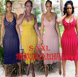 24a88b40fcf Para mujer vestido de una pieza sin mangas falda de verano vestido de  diseñador vestidos midi de alta calidad vestido elegante elegante clubwear  klw0483