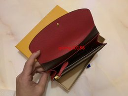 Wholesale Women Wallets Leather Cute Long Purse Zip Wallet Coin Women Money Bag Lady Purses Female Card Holder Clutch Wallet