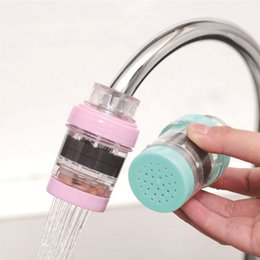 $enCountryForm.capitalKeyWord Australia - 2019 Hot Sale Maifan stone magnetized water purifier kitchen faucet shower home strong adsorption Free Shipping High Quality