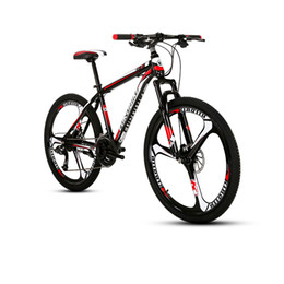 $enCountryForm.capitalKeyWord NZ - 24-27 Speed 24-26 Inch Wheel High Carbon Steel Mountain Bike Lightweight Beautiful Fashion Design Outdoor Sports Bicycle