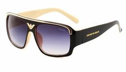 Carbon fiber sunglasses online shopping - Sunglasses For Men Fashion Brand Design Wrap Sunglass Square Frame UV Protection Lens Carbon Fiber Legs Summer Style Top Quality