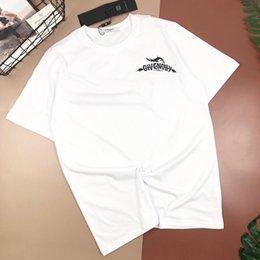 $enCountryForm.capitalKeyWord Australia - 19ss Summer New Short Sleeve T-shirt, Direct Spray Printing, Non-fading, Non-peeling, Fabric Skin-friendly and Air-breathable,Fashionable