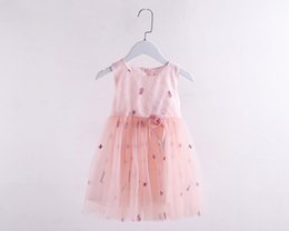 c101bbd29 New Arrival Summer Korean Style Girl's Pure Cotton lovely lolita Lace yarn  skirt style 2 free shopping