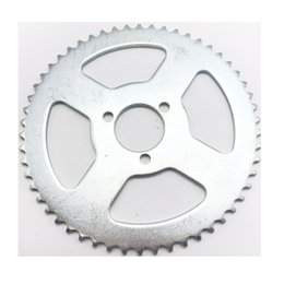 Scooter chainS online shopping - New T8F Tooth mm Rear Chain Sprocket cc cc Minimoto Gas Petrol Goped Scooter