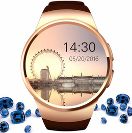 $enCountryForm.capitalKeyWord NZ - Bluetooth smart watch full screen Support SIM TF Card Smartwatch Phone Heart Rate