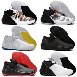 3deab2e5a67 2019 New Jumpman Russell Westbrook Why Not Zer0.1 Mirror Image Sports  Basketball Shoes for Mens High quality Zero Fashion Athletic 40-46
