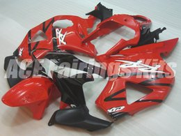 $enCountryForm.capitalKeyWord NZ - New ABS motorcycle bike Fairings Kits Fit For HONDA CBR900RR 954 02 03 CBR954RR 2002 2003 bodywork set custom Fairing set black red