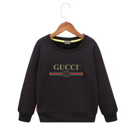 24aa56fafc7 Boys Baby clothing Kids Hoodies 2018 New Pattern Korean Edition Autumn And  Winter Children Thickening Plus Cashmere Clothes