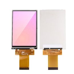 Parallel lines online shopping - 3 inch TFT LCD screen ILI9488 display LCD screen SPI line line serial port bit bit parallel port PIN mm pitch