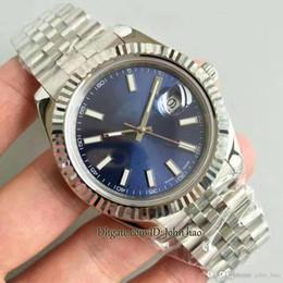Лучшие продажи 3 вида роликов высокого качества Sapphire оригинальный ремешок с автоматическим механизмом 41MM циферблат просто часы Oyster на Распродаже