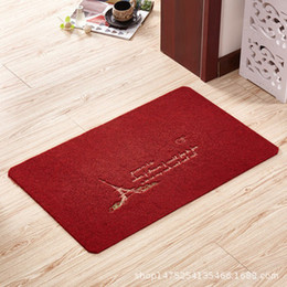$enCountryForm.capitalKeyWord NZ - area rugs living room bedroom embroidered PVC floor mat carpet home porch anti-slip foot pad door mat custom New style