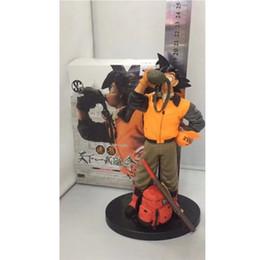 Top children Toys online shopping - Drinking Goku Figures Dragon Ball Z Budokai Anime Figure Cm Car Ornament Top Quality Kids Child Hot Sale sy D1