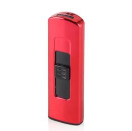 $enCountryForm.capitalKeyWord UK - Colorful USB Cyclic Charging Electronics Lighters Beautiful Plastic Innovative Design For Cigarette Smoking Pipe Tool Hot Cake