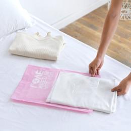 $enCountryForm.capitalKeyWord Australia - 2pcs Vacuum Compression Bag Travel Portable Hand Roll Bag Storage dropshipping