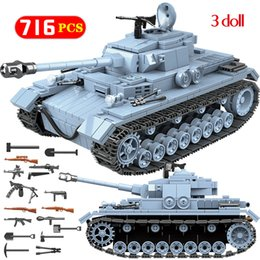 $enCountryForm.capitalKeyWord Australia - Technik Military Bricks Sets Compatible Ww2 German Tank Army City Soldier Police Weapon Building Blocks Toys For BoysMX190820