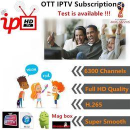 $enCountryForm.capitalKeyWord Australia - Europe IPTV Subscription 6300+Channels UK Belgium Sweden France Arabic Canada Spain IPTV Code M3U 4K Full HD Smart TV Box Android Free Test