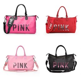 6f8159bf07 2019 outdoor new Design Sports Shoulder Bag Women Yoga gym training Bags  For Shoes Storage bags size L