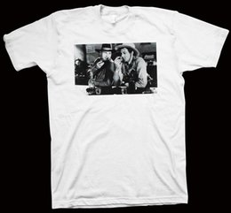 $enCountryForm.capitalKeyWord Australia - The Virginian T-Shirt Victor Fleming Gary Cooper, Walter Huston Hollywood Cinema fear cosplay liverpoott tshirt
