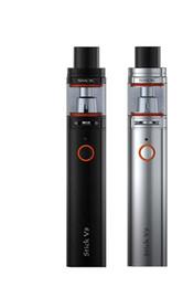 $enCountryForm.capitalKeyWord Australia - Original Smok Stick V8 Starter Kits e cigarette 5ml TFV8 Big Baby Tank 3000mAh Battery 100% SMOK Stick Vape Pen