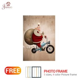 $enCountryForm.capitalKeyWord Australia - 5D DIY Full Square Round Drill DIY Diamond Painting Christmas Present Santa Claus Embroidery Cross Stitch 5D Christmas Gift