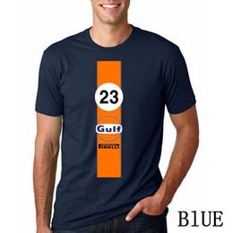 $enCountryForm.capitalKeyWord Australia - Men Funy tshirt Gulf Oil Racing colours Short Sleeve O-Neck Tops Tee women t shirt