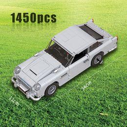 $enCountryForm.capitalKeyWord Australia - Compatible Withtechnic Series 10262 Aston Martin Db5 Set Building Blocks Bricks Children Car Model Gifts ToysMX190820