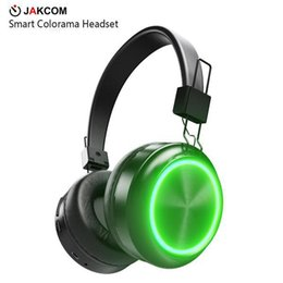 Wholesale JAKCOM BH3 Smart Colorama Headset New Product in Headphones Earphones as mobile homes usa six video mobile watch