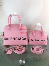 $enCountryForm.capitalKeyWord NZ - Brand handbags purses 2019 brand fashion woman bags backpack crossbody bag wallet tote bag New Pink trend handbag mini backpack pouch LD-37