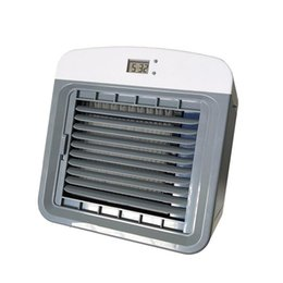 $enCountryForm.capitalKeyWord Australia - Arctic Air Mini Air Conditioner Fan Air Cooler Portable Humidifying COOLER AND WARMERS Small Fast Cool Cooler Free Shipping