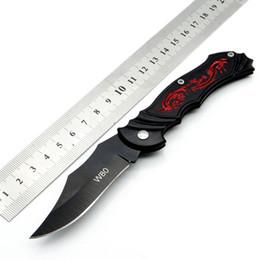 $enCountryForm.capitalKeyWord Australia - New Utility Mini Portable Pocket Knife Stainless Steel Knife Outdoor Camping Hiking Key Chain Folding Knife EDC Tools