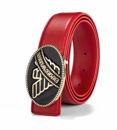 $enCountryForm.capitalKeyWord UK - 2018 Men fashion brand designers luxury genuine leather belt gold silver letter buckle waistband belts Free shipping
