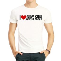 $enCountryForm.capitalKeyWord Australia - Tough t shirt New kids on the block short sleeve tops I love Nkotb helpshirt Colorfast print tees Unisex clothing Fadeless modal tshirt